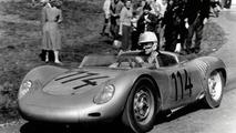 Porsche Type 718/8 RS Spyder aka Grandmother