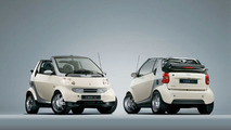 smart fortwo i-move