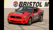 Ford Mustang 1.000 Lap Challenge