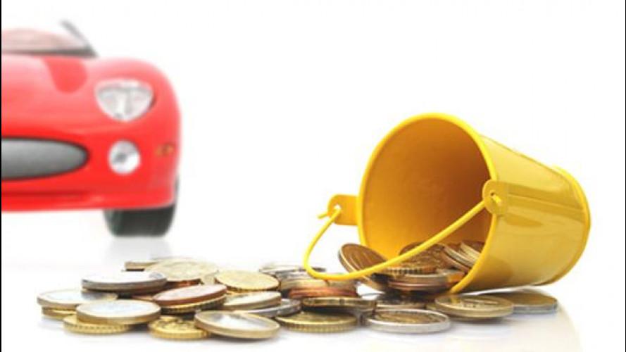Tariffa Rca unica: il no delle Assicurazioni