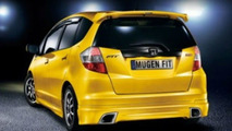 Mugen RS Honda Fit