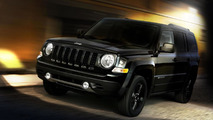 Jeep Patriot Altitude Edition 26.3.2012