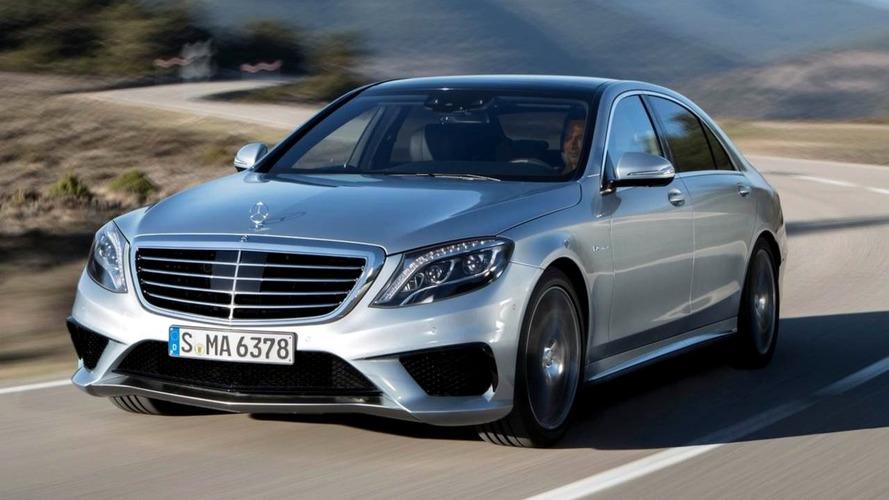 Mercedes-AMG S63 de Queen Latifah é roubado em posto de gasolina