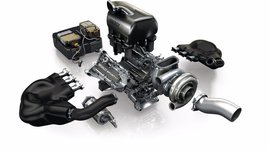 Renault 2017 sezonunda tamamen yeni bir motorla yarışacak