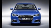 Audi revela A4 2016 mais tecnológico e até 120 kg mais leve - veja fotos e detalhes