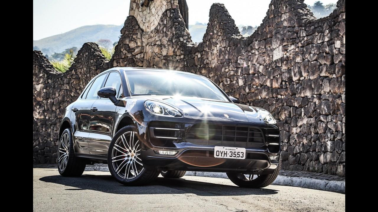 """""""Porsche para o povo"""", Zotye SR9 começa a ser vendido pelo equivalente a R$ 42 mil"""