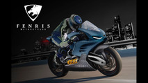 Fenris Motorcycles e-bike