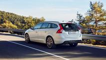 Volvo V60 2017 blanco