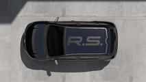 Renault Sandero R.S. Grand Prix konsepti
