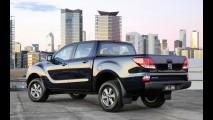 Mazda encerra parceria com a Ford e deve fazer próxima picape junto com a Isuzu