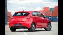 Hyundai quer produzir novo modelo no Brasil e já fala em exportar o HB20