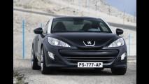 Peugeot divulga novas fotos oficiais do novo coupé RCZ - Veja galeria em alta resolução