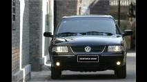 VW-Erprobungen in China