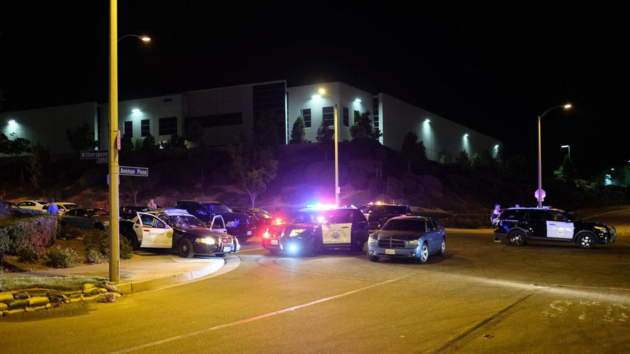 109 Street Racers Arrested In Major Southern California Sting