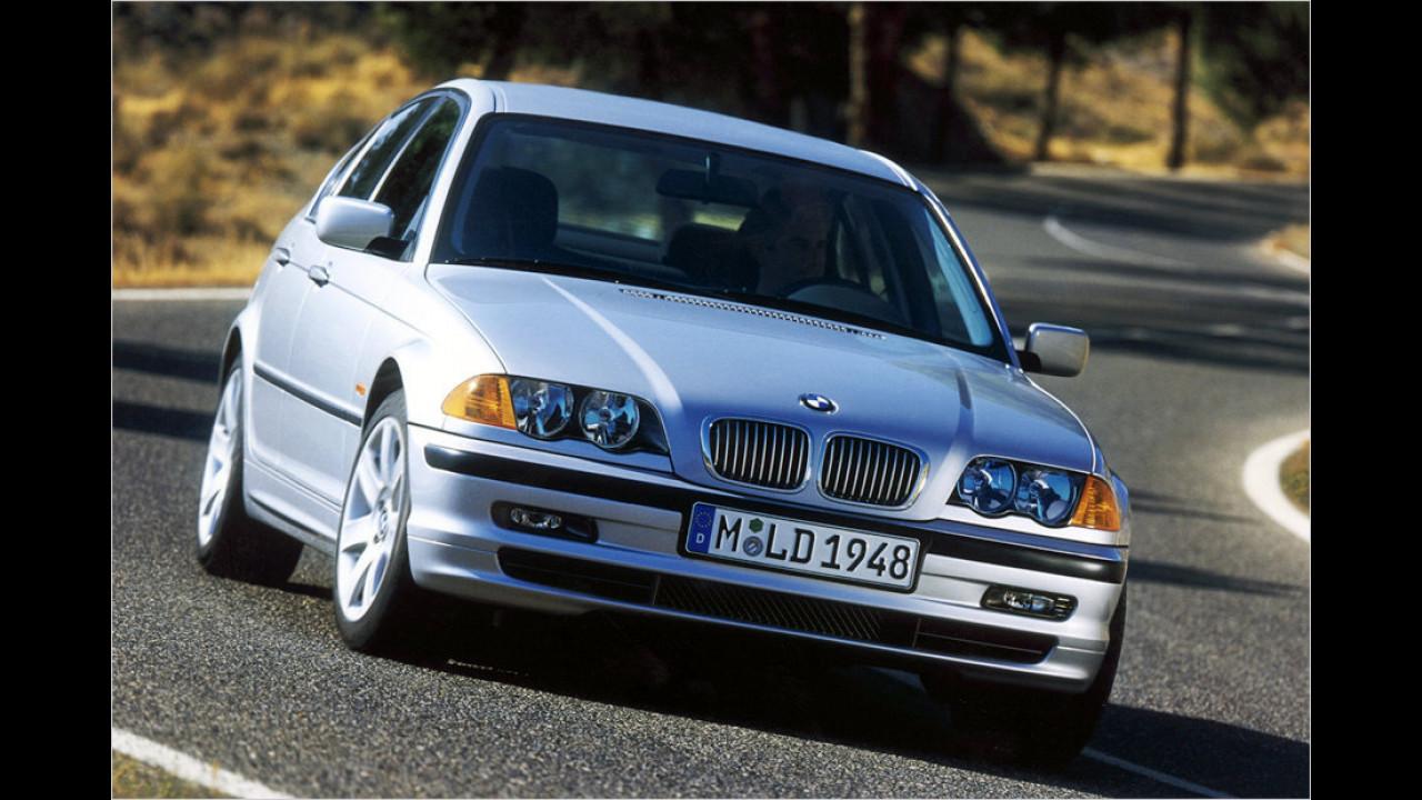 BMW 3er (1998)