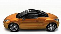 Peugeot RCZ by Magna Steyr