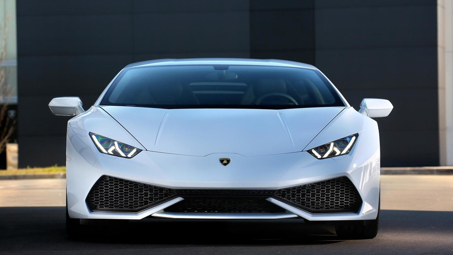 Lamborghini downplays the possibility of an entry-level model