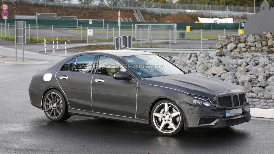 Mercedes-Benz C63 AMG confirmed for early next year with twin-turbo V8 4.0-liter engine