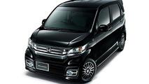 Honda N-WGN Genuine Accessories