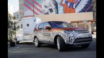 Land Rover Discovery, come funziona il Tow Assist 005