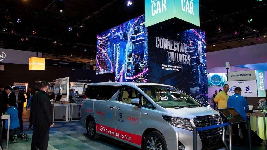 Connettività 5G, perché è importante per l'auto