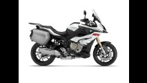 Salão de Milão: BMW S1000 R ganha versão tourer XR