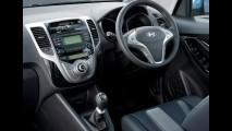 Salão de Paris: Hyundai ix20 2011, será que vem ao Brasil?