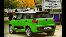 Fiat Ellezero será apresentado no Salão de Genebra