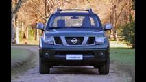 Nissan apresentará linha 2013 da picape Frontier no próximo dia 10 de fevereiro