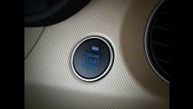 Primo do HB20S, Hyundai Xcent é apresentado na Índia