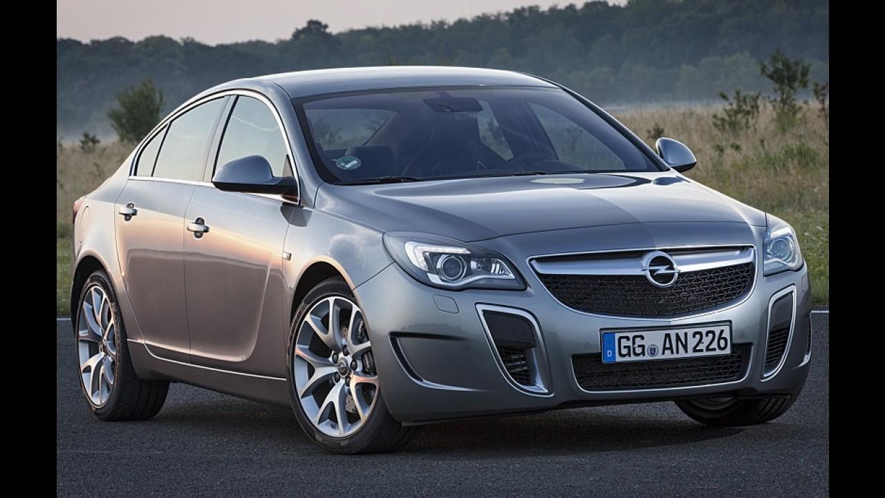 """Opel terá marca barata para """"adotar"""" clientes órfãos da Chevrolet na Europa"""