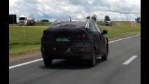 Flagra: Novo Hyundai HB20 Sedan - terceiro integrante da família chega em março