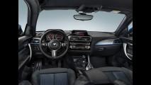 Este é o novo BMW Série 1: cara nova, motores 3 cilindros e mais itens - veja fotos