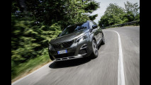 Peugeot 5008, il SUV tutto comfort [VIDEO]