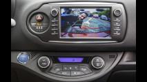Gamma Toyota Hybrid, gli optional irrinunciabili