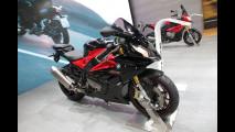 Salone di Francoforte 2015, tutte le moto