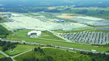 BMW Spartanburg, South Carolina plant