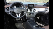 Mercedes GLA Enduro