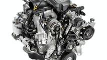 2007 Duramax 6.6L V-8 Turbo-Diesel