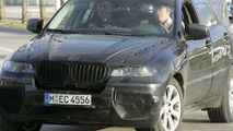 More BMW X6 Interior Photos