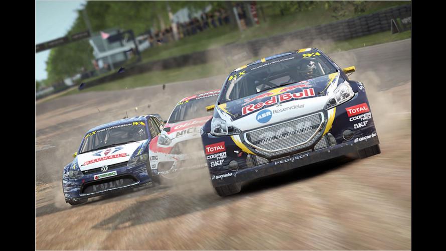 Dirt 4: Die Rallye-Referenz?