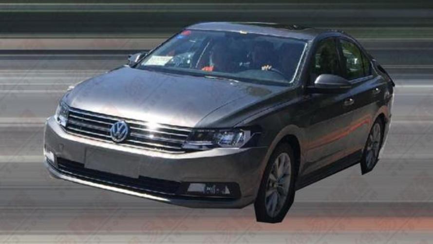 Yeni Volkswagen Jetta? Lütfen olmasın