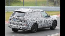 Gegen Audi Q7 und Mercedes GLS