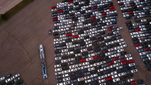VW Recalls Silverdome