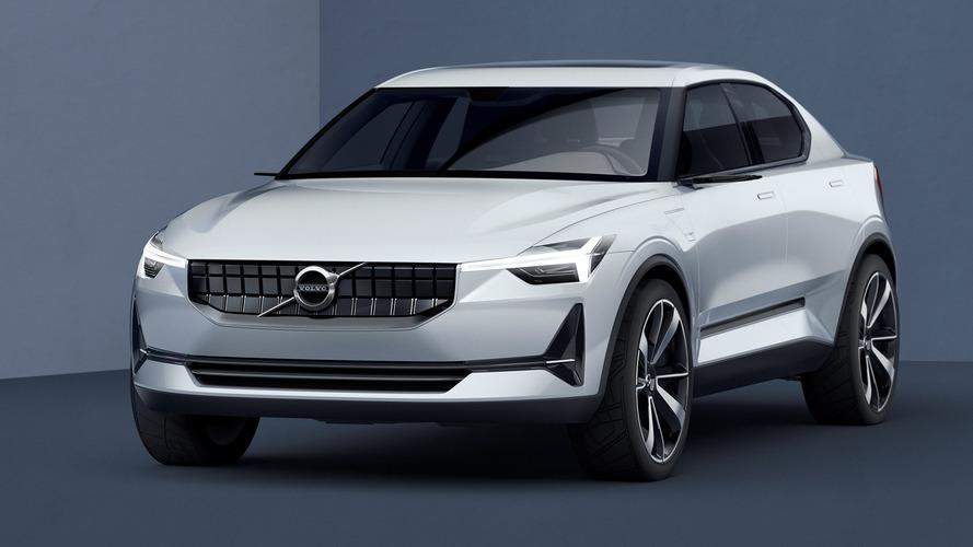 Volvo yeni bir model mi üretecek?