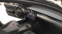 Imagens - Tesla Model 3