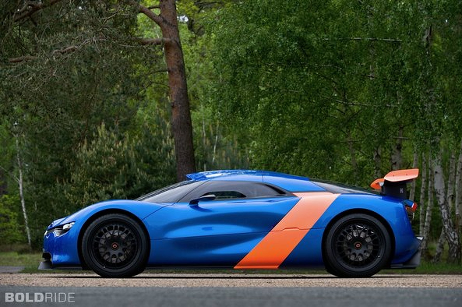 Renault Alpine A110-50 Moves Closer to Production