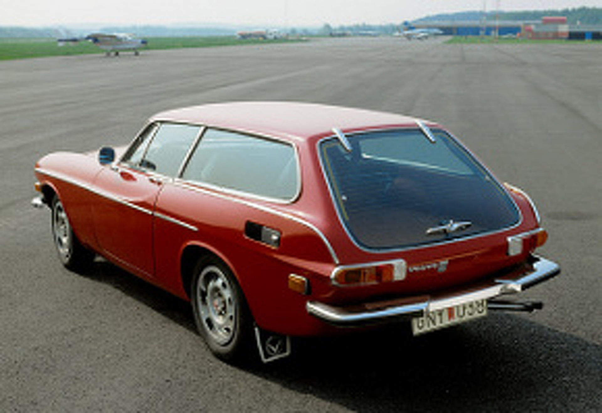 Killing C30: The Coolest Car It Ever Made