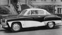 Wartburg 311 Coupe
