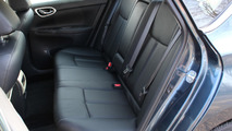 2016 Nissan Sentra SL
